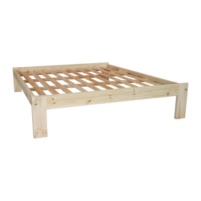 Otomana linea economica 2 plazas for Tipos de camas de 2plazas